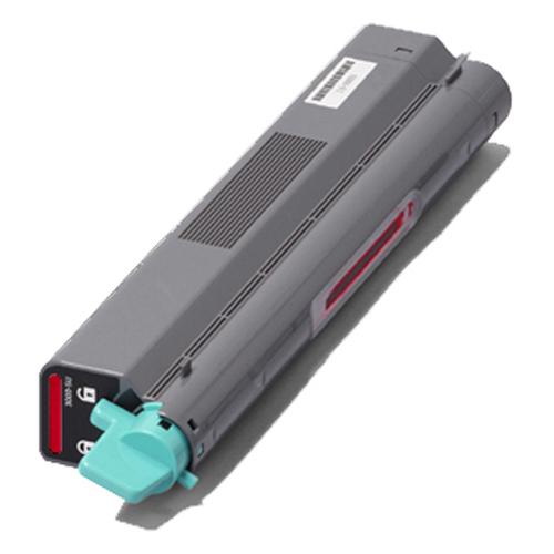 カシオ GE5000-BR専用一般トナーレッド GE5-TSR-G