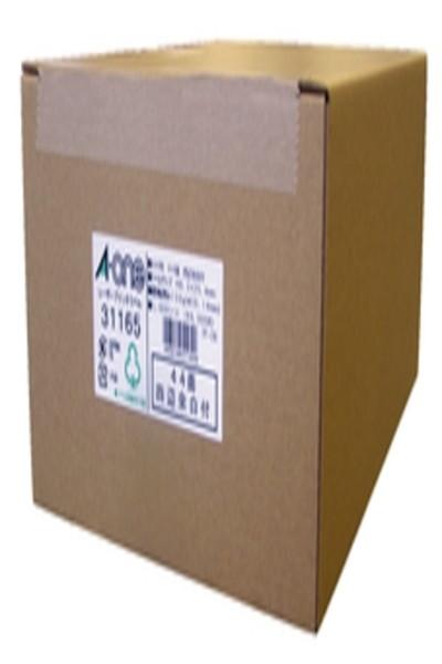 オフィス用品 文具 エーワン 別倉庫からの配送 4906186311656 A4-44面 レーザープリンタラベル お求めやすく価格改定