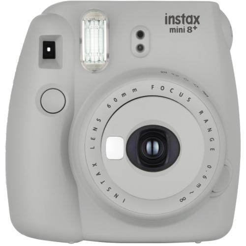 富士フィルム(フジフィルム)チェキinstax mini8+ プラス セサミ+フィルム100枚付き