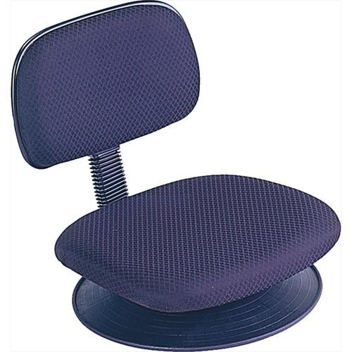 ナカバヤシ 座椅子 RZF-103BK