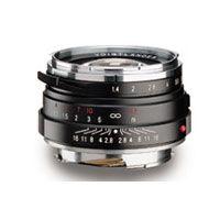 【納期確認品】COSINA/コシナ フォクトレンダー NOKTON Classic 40mm F1.4 MC(VM)