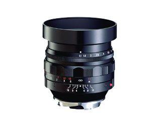 【納期確認品】COSINA/コシナ フォクトレンダー NOKTON 50mm F1.1