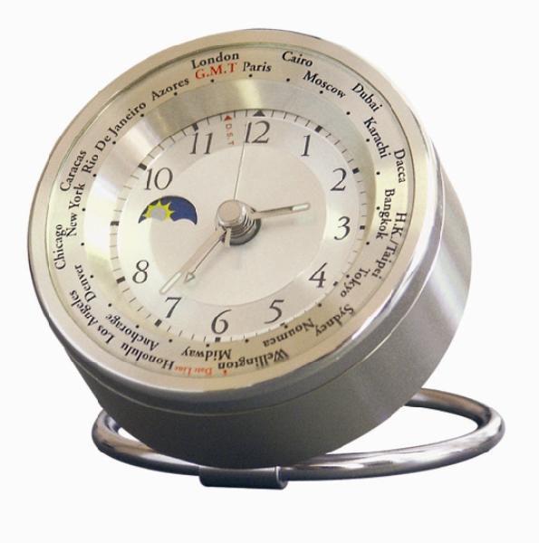 エンペックス気象計 WT-2498 ワールドタイム24