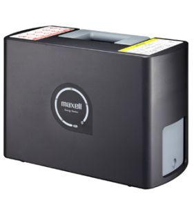 マクセル ポータブル蓄電池 エナジーステーション M-PAC01B