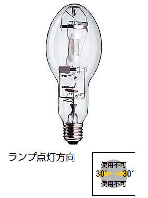 【ポイント最大23倍12/19~26エントリー必須】M175LSH/BH 岩崎電気 FECマルチハイエースH (175W、E26、透明形、BH形)
