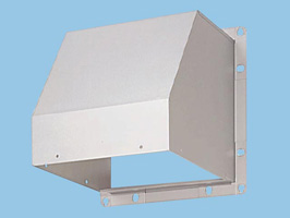 FY-HMX403 パナソニック 有圧換気扇用屋外フード(SUS製)