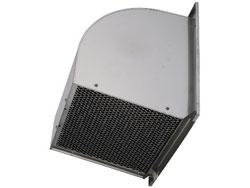 W-40SDBCM 三菱 ウェザーカバー(排気防火タイプ高温所用、ステンレス、防虫網付)羽根径40cm用
