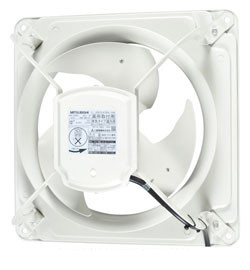 EWG-40CSA 三菱 低騒音形有圧換気扇 単相100V 春の新作 羽根径40cm オンライン限定商品