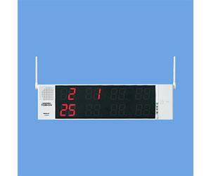 ECE3102K パナソニック 小電力型ワイヤレスサービスコール受信器(マルチタイプ)