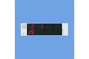 【ポイント最大23倍4/9~16エントリー必須】ECE3107 パナソニック 小電力型ワイヤレスサービスコール副表示器(マルチタイプ)(2台まで)