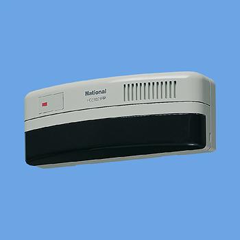 ECE1821FP パナソニック 小電力型ワイヤレスコール熱線センサー送信器