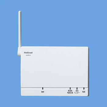 ECE5101 パナソニック 小電力型ワイヤレス接点出力受信器(1出力用)