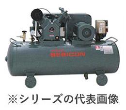 【代引き不可】【メーカー直送】【車上渡し】2.2P-14VP6 日立産機 ベビコン コンプレッサー 2.2kW 中圧タイプ 給油式 60Hz