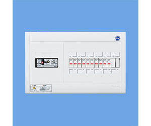 BQWB83102 国内在庫 パナソニック 住宅分電盤 キャンペーンもお見逃しなく ヨコ1列タイプ リミッタースペース無 10+2 30A