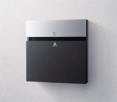 CTCR2153TB パナソニック 戸建住宅用宅配ボックス コンボ-エフ 鋳鉄ブラック色