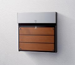 CTCR2154MD パナソニック 戸建住宅用宅配ボックス コンボ-エフ チークブラウン色
