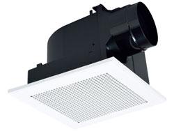 VD-18ZLC10-S 換気扇 三菱 天井換気扇(24時間換気機能)φ150用