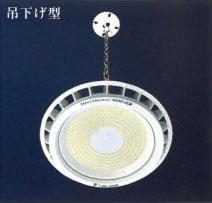 NT400N-ML-HH ティーネットジャパン 高効率LED高天井照明(吊下型、ミドルレンジ、電源内蔵、ハゴロモ)