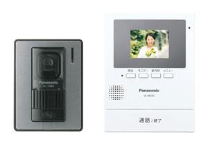 VL-SE25K パナソニック 品質保証 ついに再販開始 電源コード式 テレビドアホン