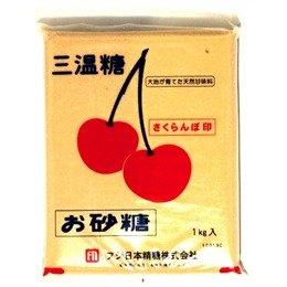 気質アップ 激安価格と即納で通信販売 基礎調味料としてかかせない商品です 三温糖1kg
