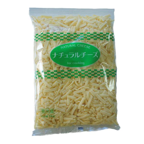 高品質 バランスのとれた風味にこだわりブレンドしました メーカー再生品 冷蔵 1kg GMミックスチーズ ミックスシュレッドチーズ