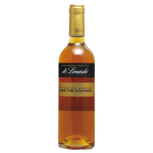 レナルド家のデザートワイン よりどり6本以上 送料無料 PASS THE COOKIES 500ml ディ パス メーカー公式ショップ 高級な デザートワイン wine 甘口 レナルド ザ デザート クッキーズ