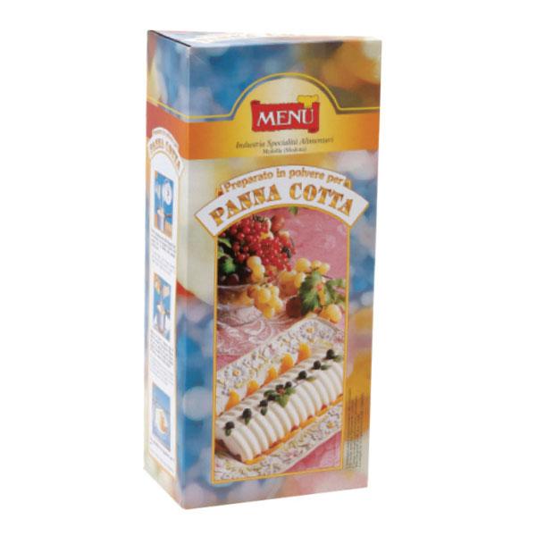 イタリアのデザート パンナコッタ 人気の製品 5%OFF メニュー社 1kg 紙箱 素 スイーツ パフェ デザート