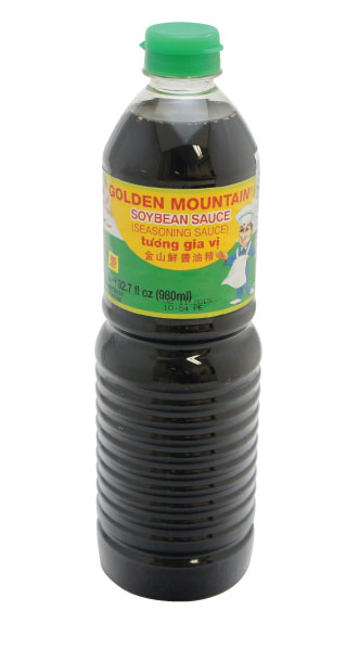 本店 卵との相性は抜群 日本のたまり醤油に近いです 日本産 ゴールデンマウンテン シーズニングソース 1L