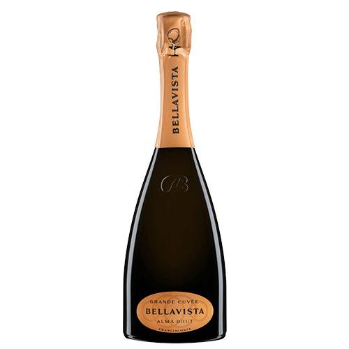 よりどり6本以上 お見舞い 送料無料 Bellavista 商品追加値下げ在庫復活 Franciacorta Brut 750ml ベッラビスタ ベラビスタ ベッラヴィスタ スパークリング Alma スプマンテ ベラヴィスタ フランチャコルタ Cuvee ワイン