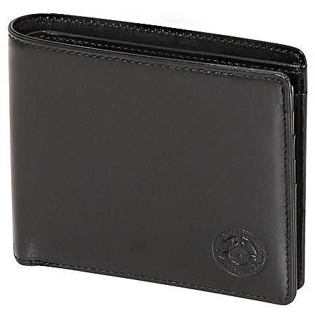 ヴィヴィアンウエストウッド (Vivienne Westwood)折財布 シャインORB ブラック メンズ