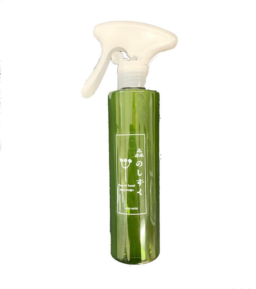 天然アロマミストは消臭 除菌のお子様にも安心のルームスプレーです 天然アロマミスト 消臭 返品送料無料 除菌 ルームスプレー 新作からSALEアイテム等お得な商品 満載 森のしずく 200ml