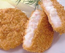 トロ~リ美味しい!冷凍蟹クリームコロッケのおすすめは?
