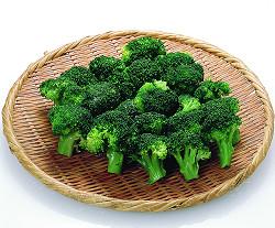 ブロッコリーIQF500g その他野菜 野菜類 【冷凍食品】【業務用食材】【10800円以上で】