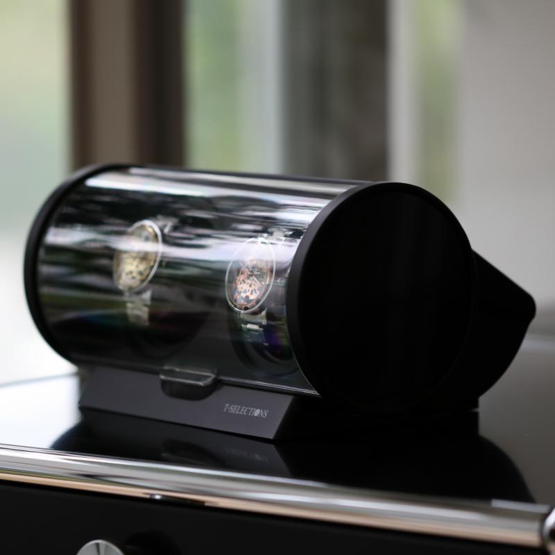 車内の消火器・ハンマー