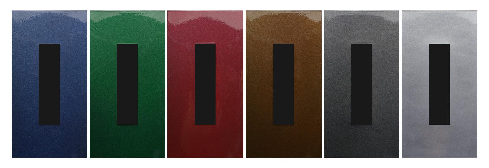 日本全国、送料無料。6色から選べる、シンプルな形のティッシュケース。ティッシュボックス ティッシュBOX ティッシュカバー ティッシュ ケース ボックス おしゃれ 雑貨 タツクラフト ティッシュケース ( ティッシュボックス ) メタリック【北海道から沖縄まで、日本全国 送料無料】全6色 日本製 シンプルなスクエアタイプ プラスチック(ABS樹脂)に、紀州漆器の塗り職人によるウレタン塗装 底板付き 橋本達之助工芸