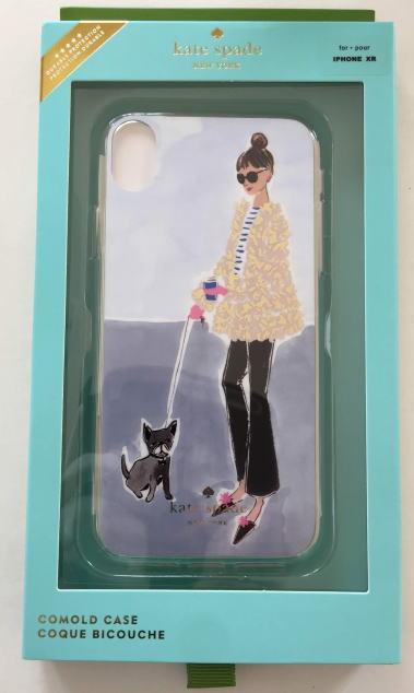 大特価放出! ケイトスペード アイフォンケース XSMAX iPhone XS MAX対応 brooklyniteブルックリン 犬とお散歩 スマートフォンケース 8ARU6053 Kate Spade New York【即発送】, スキーショップ アミューズ b7151d6a