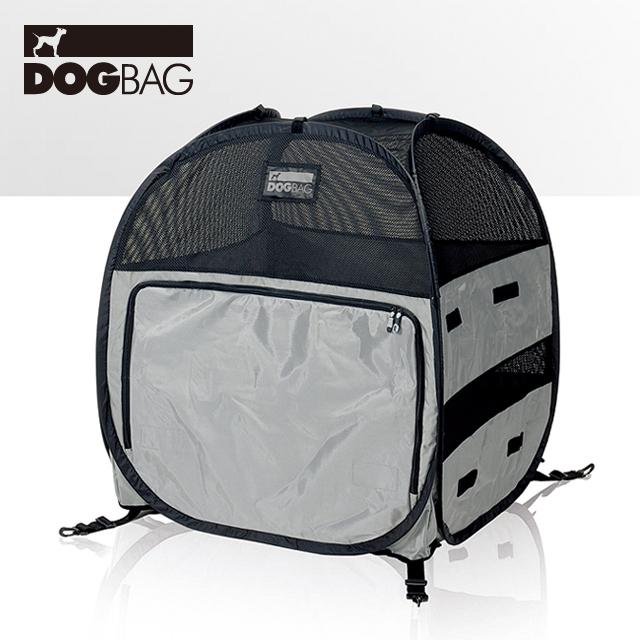egr 流行 DOG BAG 送料無料 DOGBAG ドッグバッグ ソフトケージS 犬用テント 中型犬用 新作多数 リュック付き 犬用ソフトケージ アウトドアにも便利 キャンプ 移動型ソフトケージ