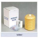 パルサールブ  M 500cc用サービスバックLi(汎用グリス)SV503/PL(LI) (490-6201)