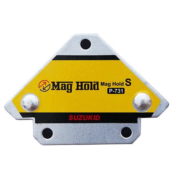 送料無料 合計10 000円以上で代引き手数料無料 スター電器製造 マグホールドS 5☆大好評 P-731 P731 SUZUKID