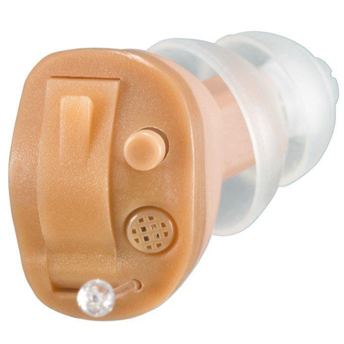 【送料無料】【合計10,000円以上で代引き手数料無料】 ONKYO オンキョー 耳あな型補聴器 OHS-D21L 左耳用(OHSD21L )