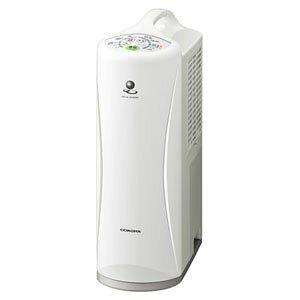【送料無料】CORONA コロナ CD-S6319(W) 衣類乾燥除湿機 ホワイト CDS6319W