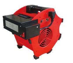 ヒーター付きブロワーPlus (29030018) 大一産業