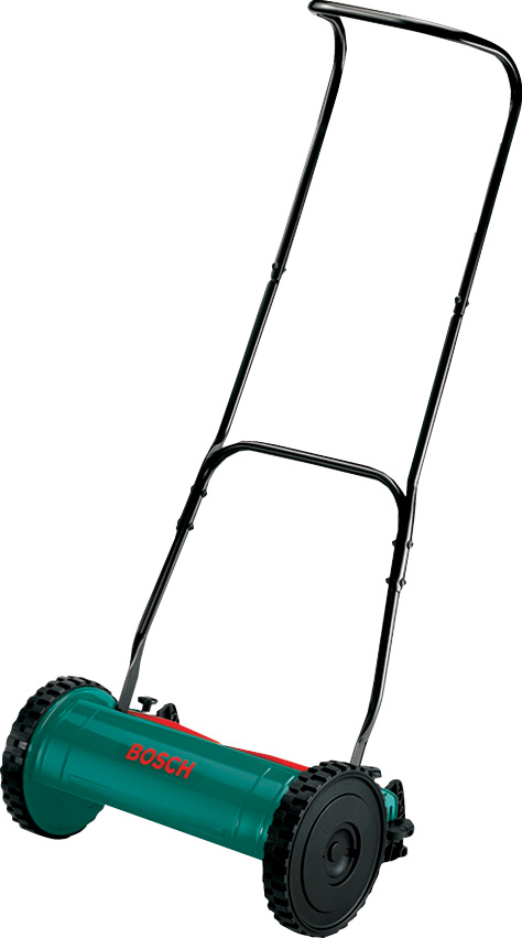 BOSCH(ボッシュ)手動式芝刈り機 AHM38C
