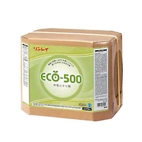 リンレイ 中性ハクリ剤 ECO-500 RECOBO 18L 770136