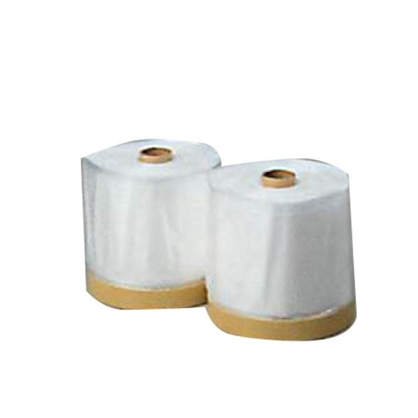 リンレイ テープ付防汚シート C-550 550mm×25m巻 1ケース(60巻入り) 938606