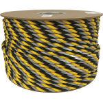 ユタカ 反射標識ロープ 12φ×100m PRYH-2 754-1457