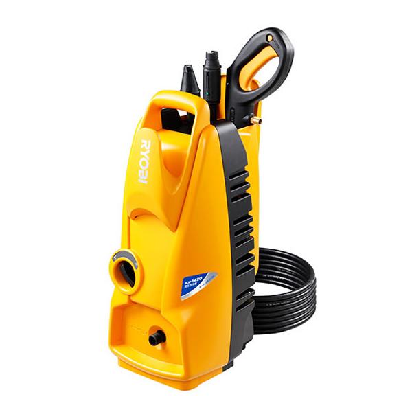 RYOBI(リョービ) 高圧洗浄機 AJP-1420A 667315A