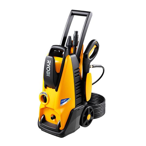 RYOBI(リョービ) 高圧洗浄機 AJP-1620A 667317A
