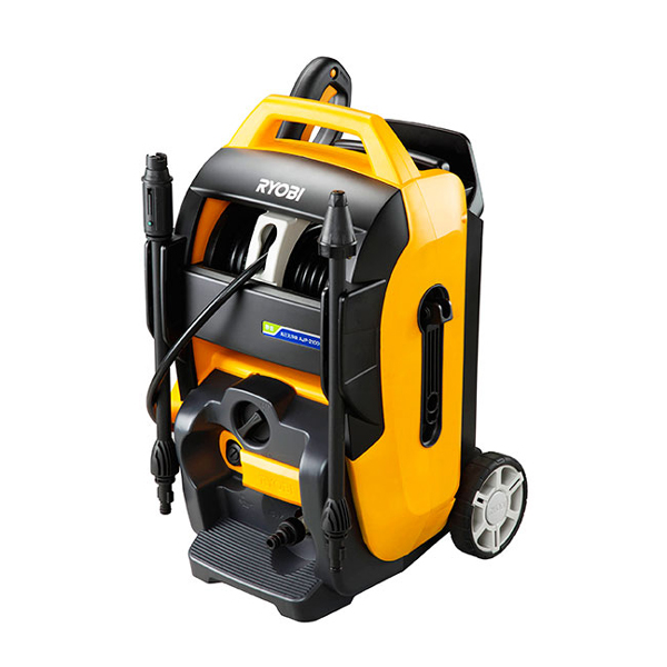 RYOBI(リョービ) 高圧洗浄機 50Hz用 AJP-2100GQ 667400A
