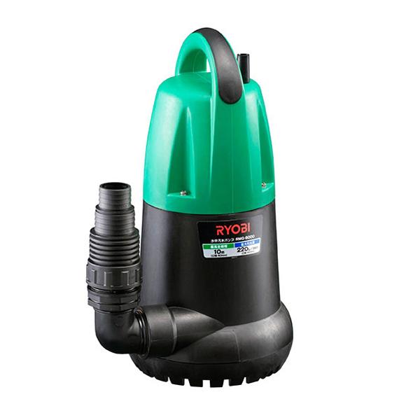 RYOBI(リョービ) 水中汚水ポンプ 50Hz RMG-8000 698306A